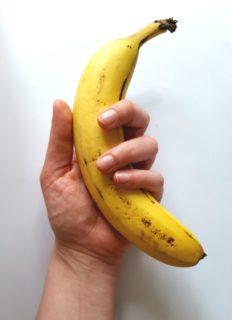 beautify skin with banana peels [longevity live]