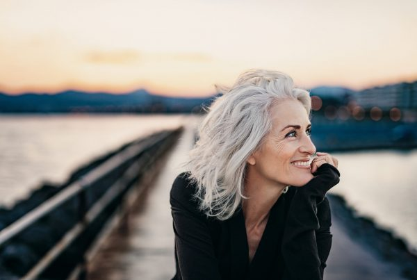 Aging gracefully | Longevity LIVE