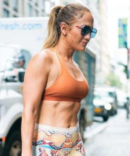 glow, stay young like Jennifer Lopez and exercise more [longevity live]