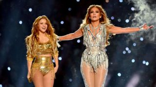 glow, stay young like Jennifer Lopez and exfoliate and cleanse daily [longevity live]