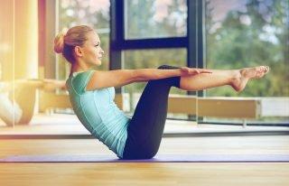 strengthen pilates | Longevity LIVE