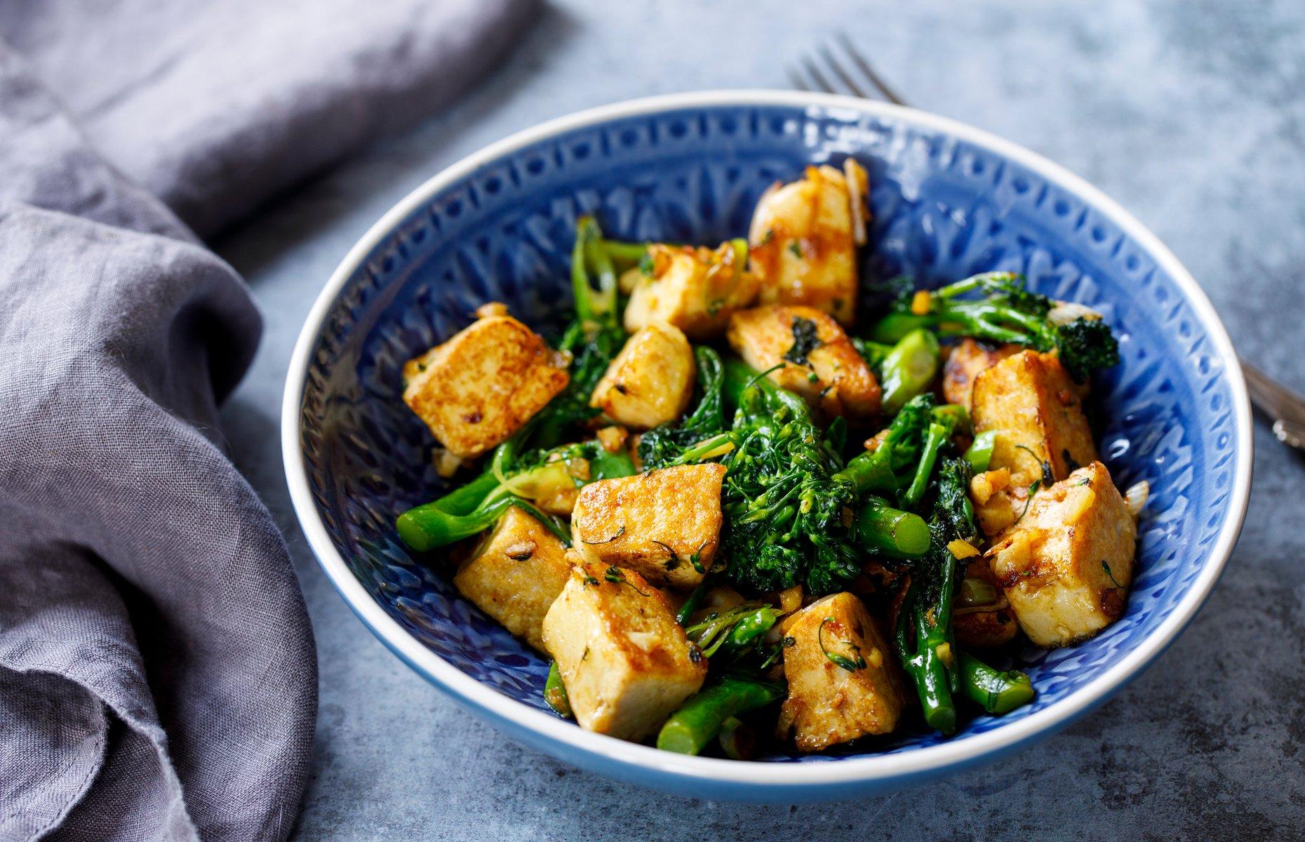 Tofu: Health Benefits of This Vegan Superfood