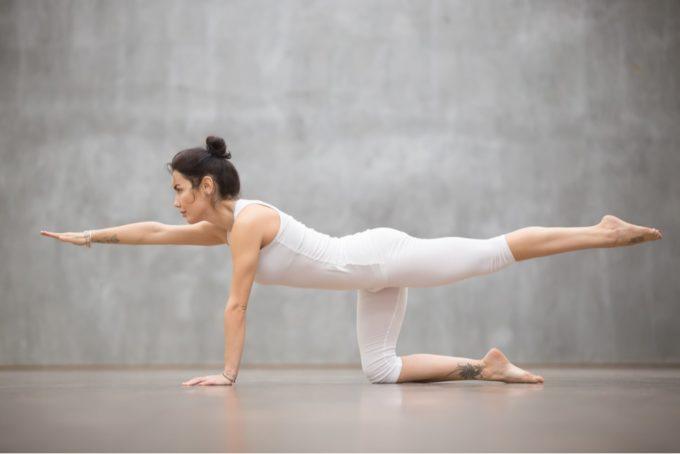 yoga and immune boosting | Longevity LIVE