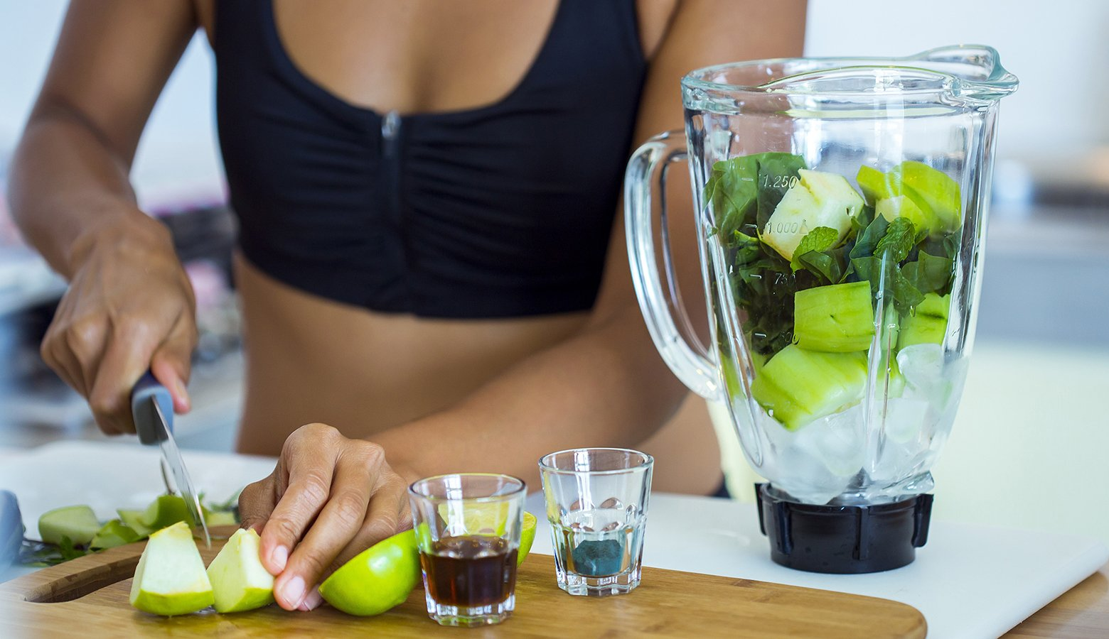 Liver Detox: 6 Foods To Boost and Cleanse Your Liver