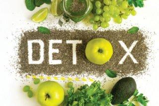 detox | Longevity LIVE