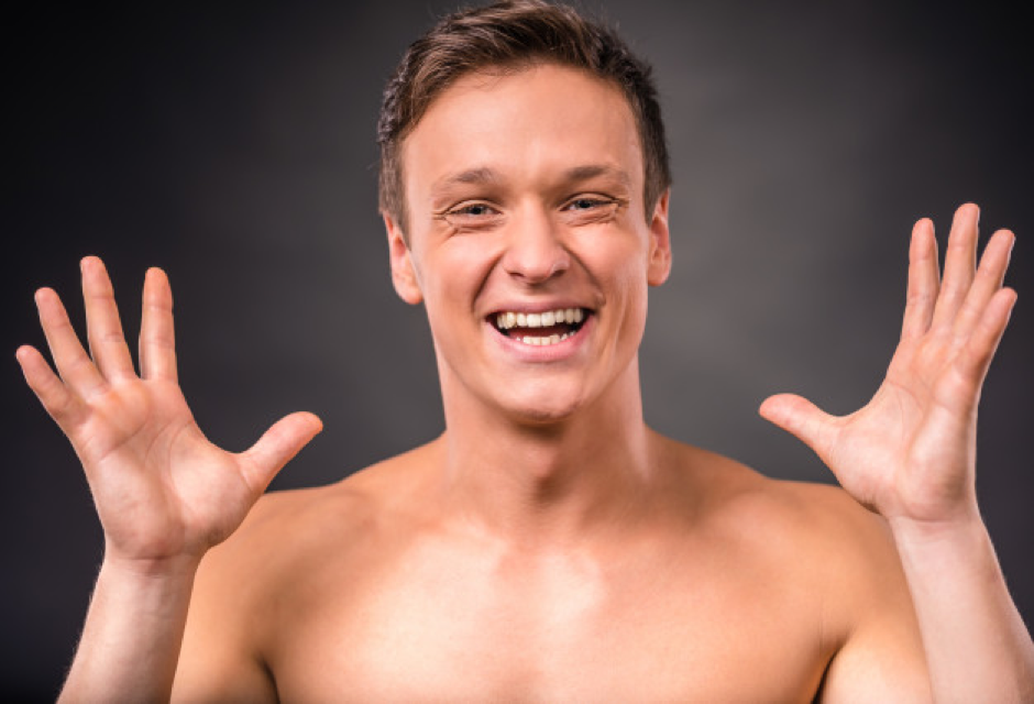 Top 7 Natural Fair Skin Tips For Men – Don't Miss It
