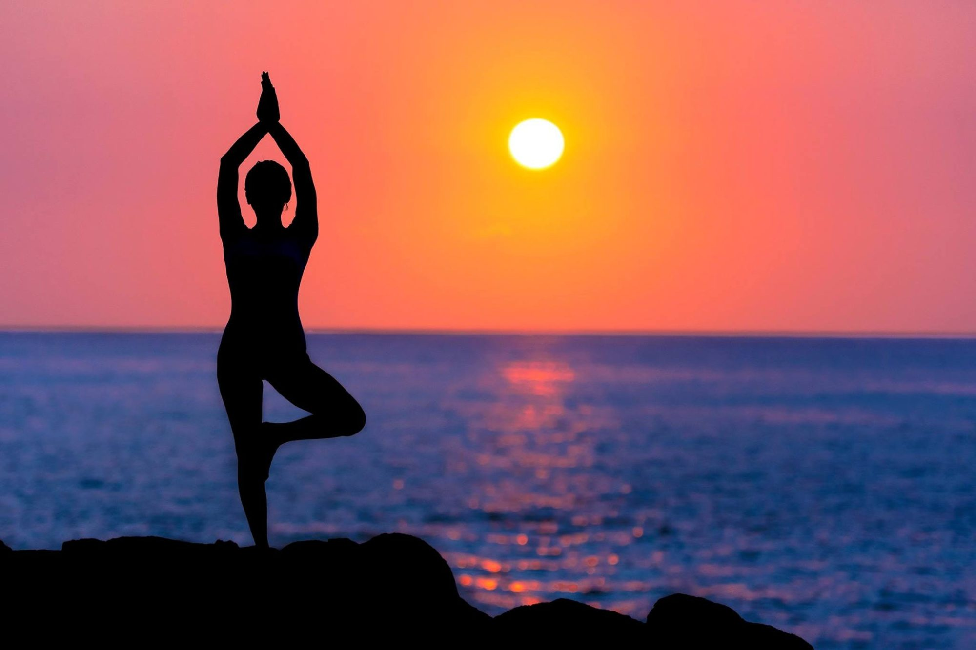 Corona Stress Can Be Reduced With Yogic Rituals