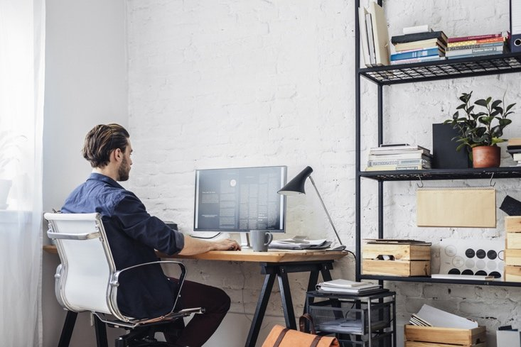 8 Ways to Stay Productive When Working from Home