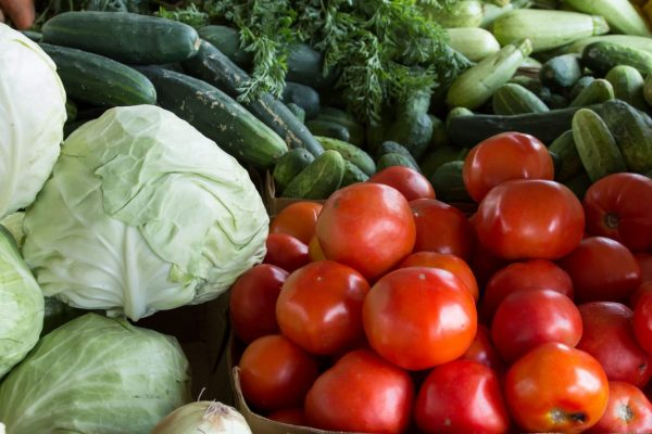 fruits and veggies better when they're in-season [longevity live]