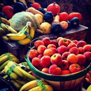 fruits and local farming [longevity live]