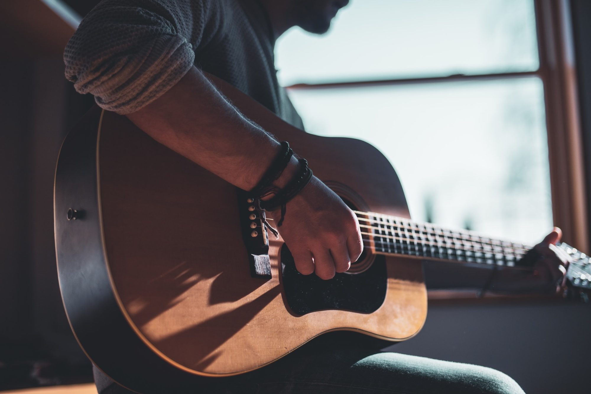 4 Ways Learning a Musical Instrument is Great for You