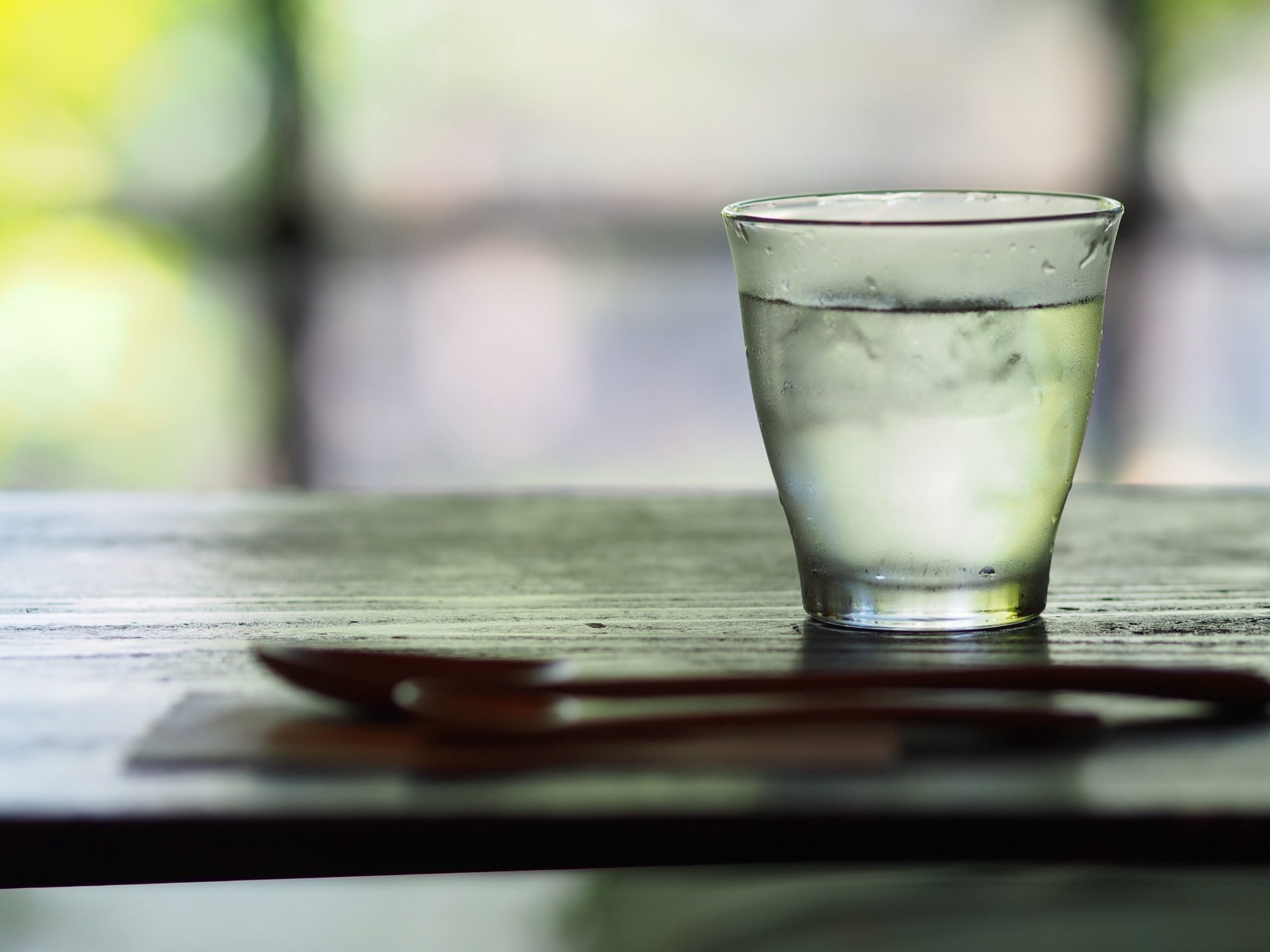 10 Reasons We Need To Drink More Water When Sheltering