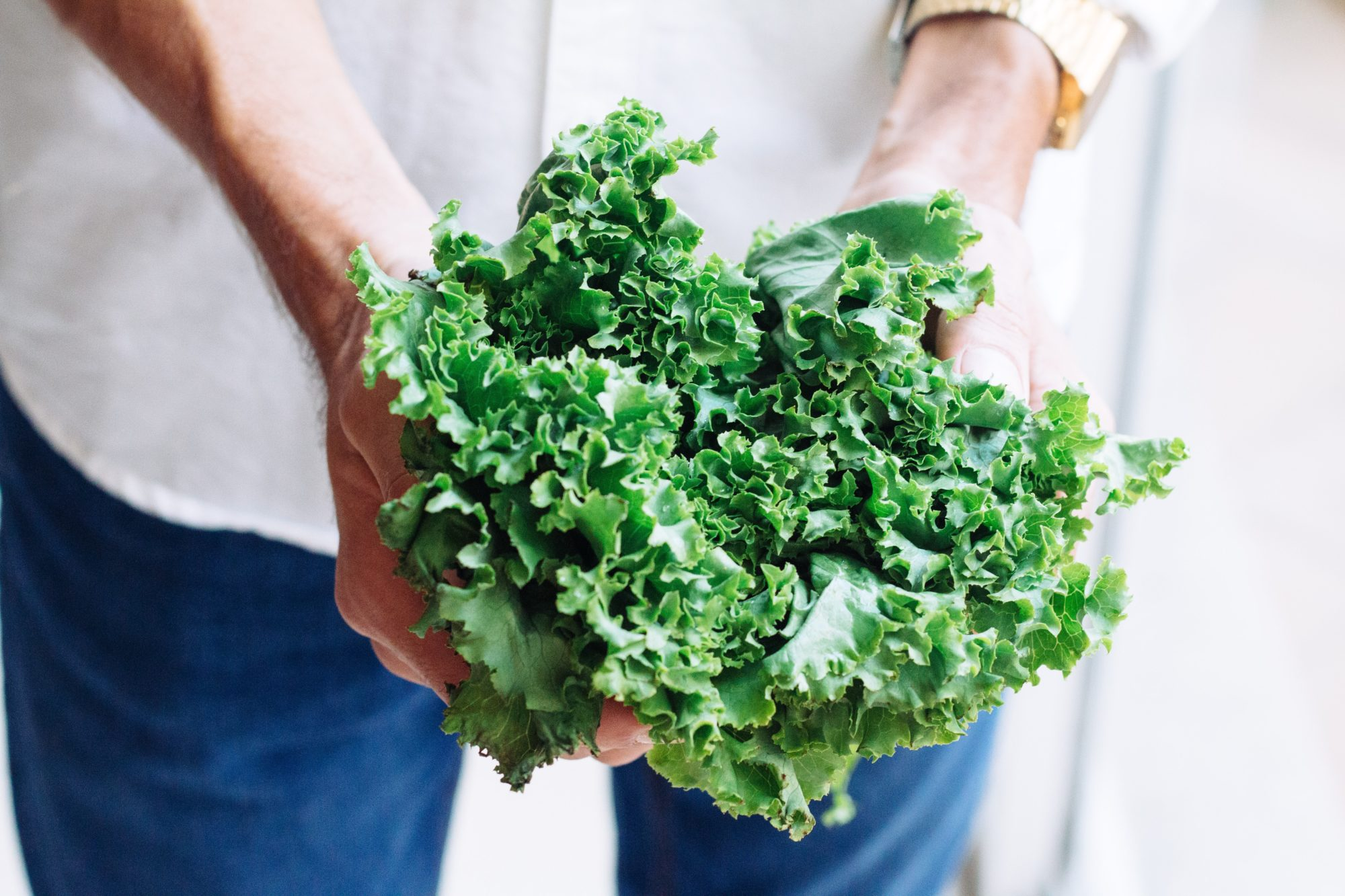 8 Reasons We're Still Obsessed With Kale
