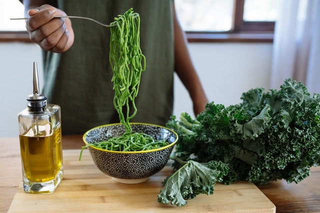 Nutrition Pro Says Eat These Healthy Depression Meals
