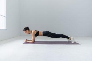 strengthen your lower back [longevity live]