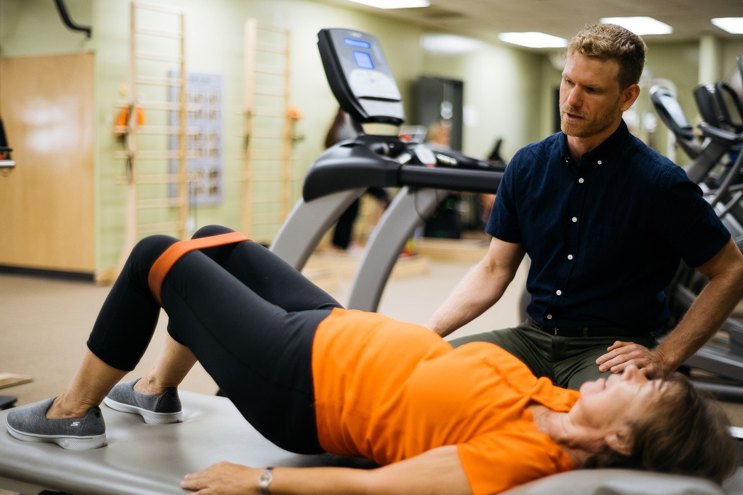 4 Tips to Help Physical Therapy at Home During the Quarantine