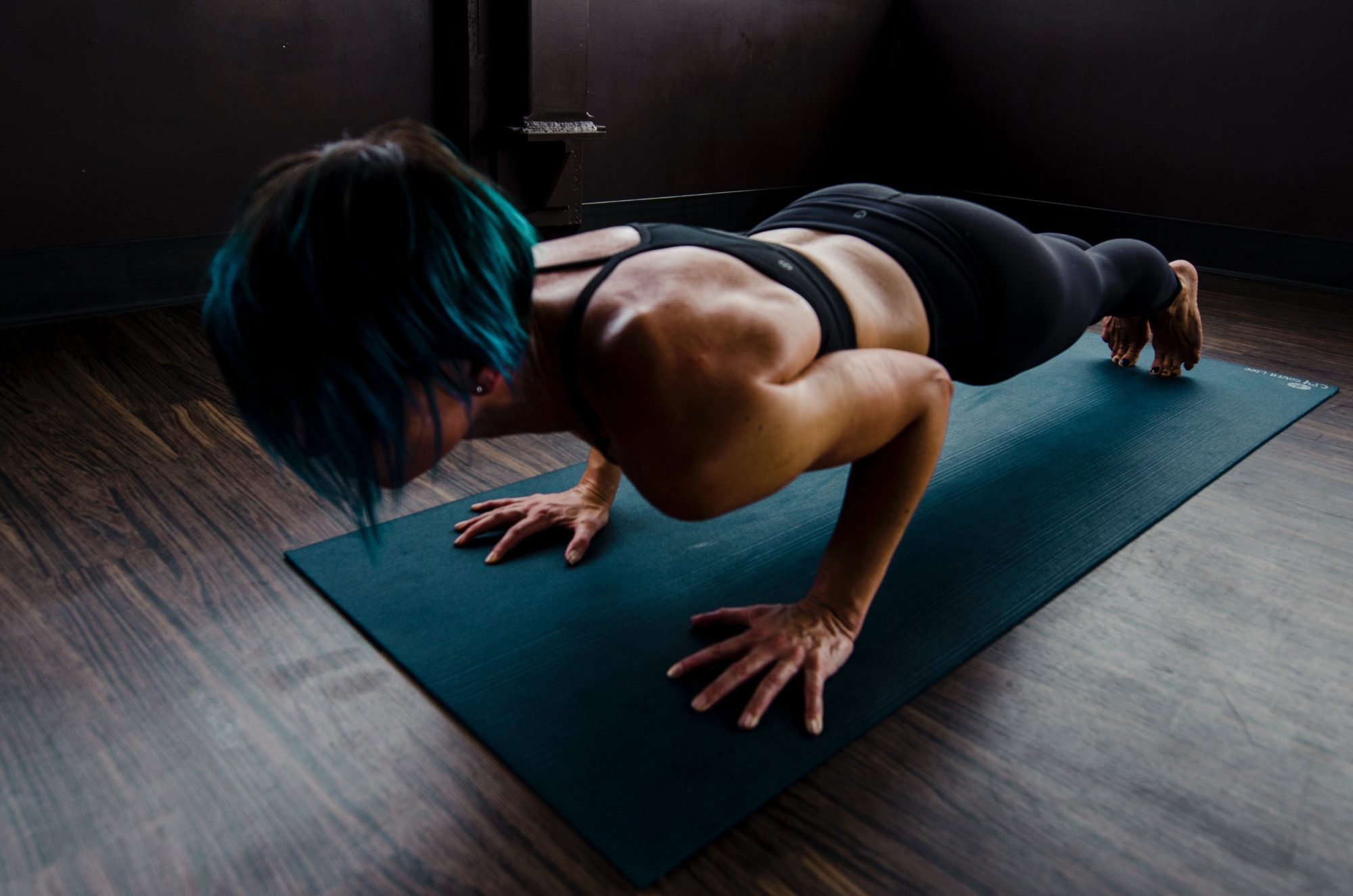 Common Home Workout Mistakes To Avoid