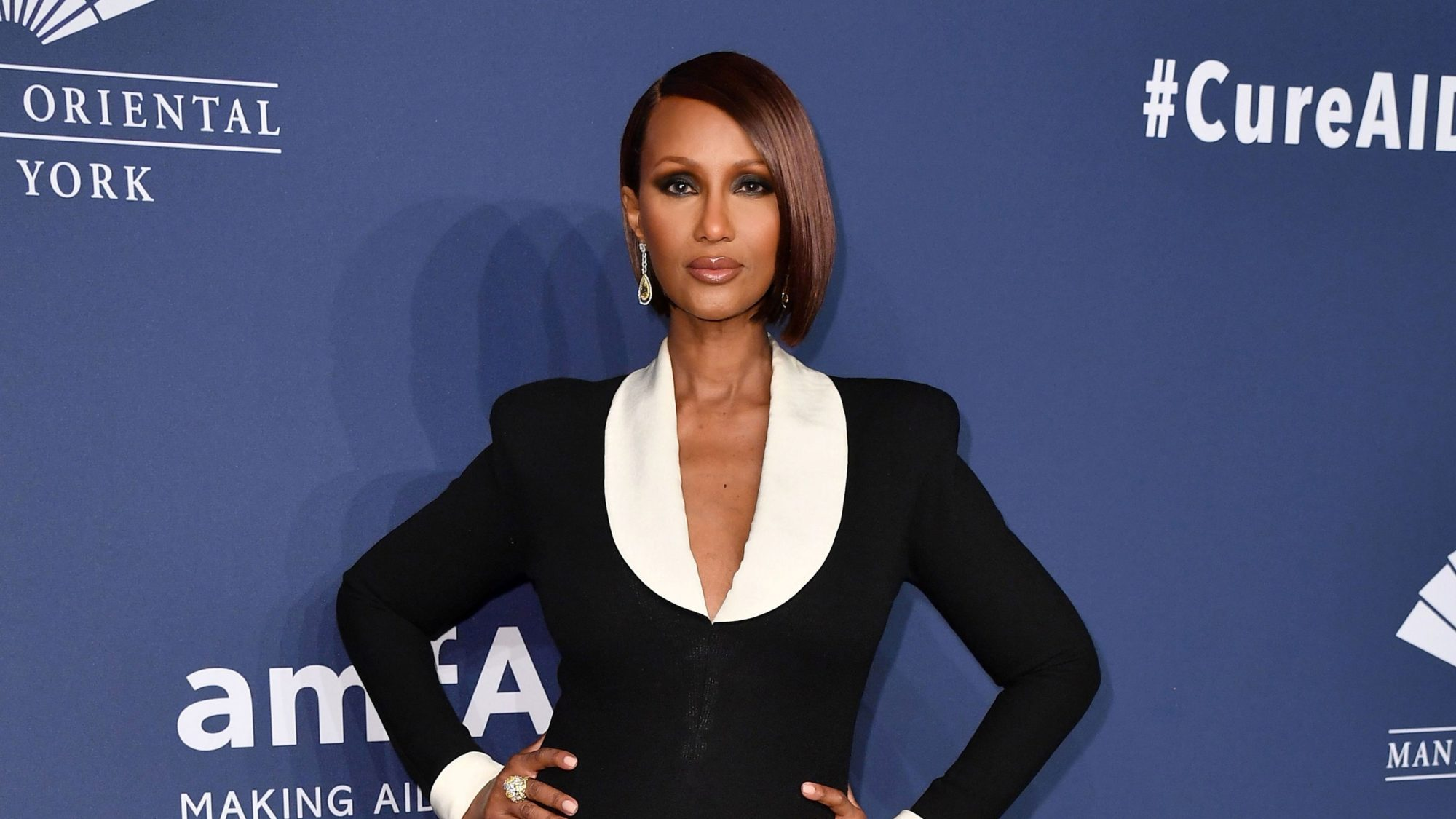 Iman: Anti-Aging Secrets To Staying Fit And Fabulous At 65