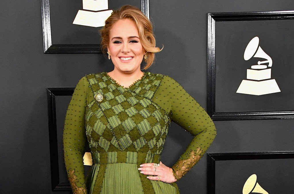 Adele: Three Secrets Behind Her Incredible Weight-Loss