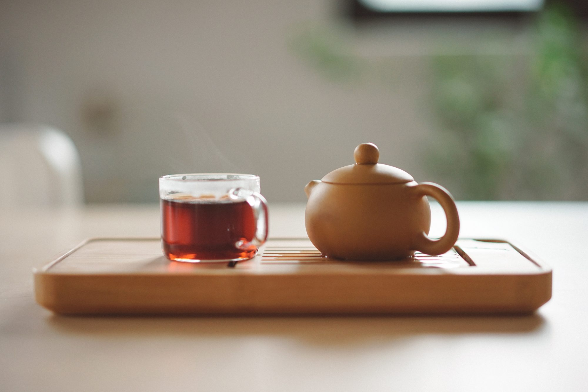 12 Teas To Boost Your Immune System