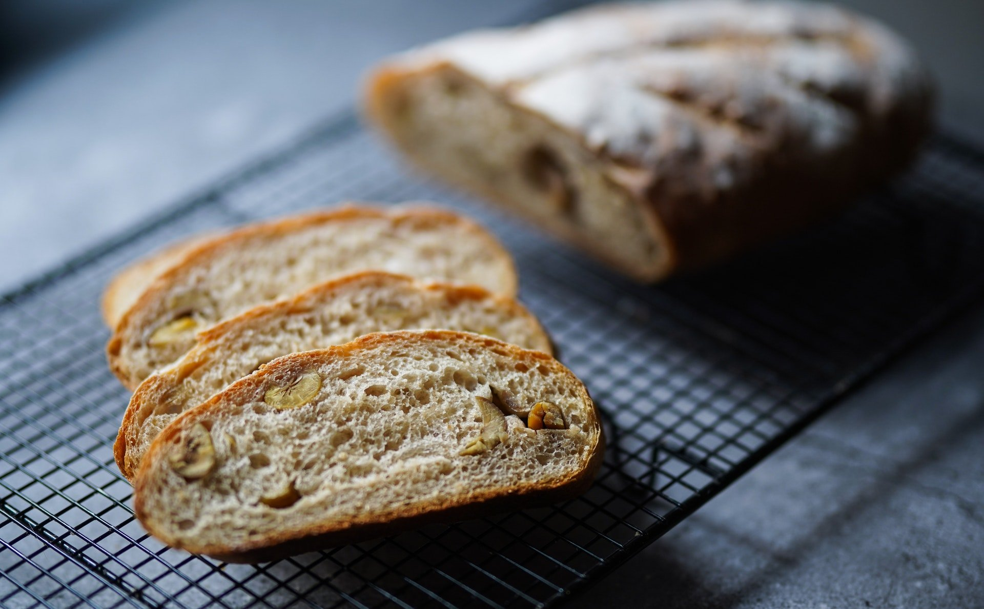 Forget Banana Bread, Here's Why You Should Bake Sourdough Bread