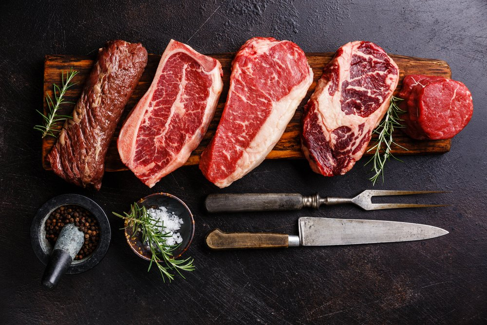 11 Healthy Things That Happen When You Stop Eating Red Meat