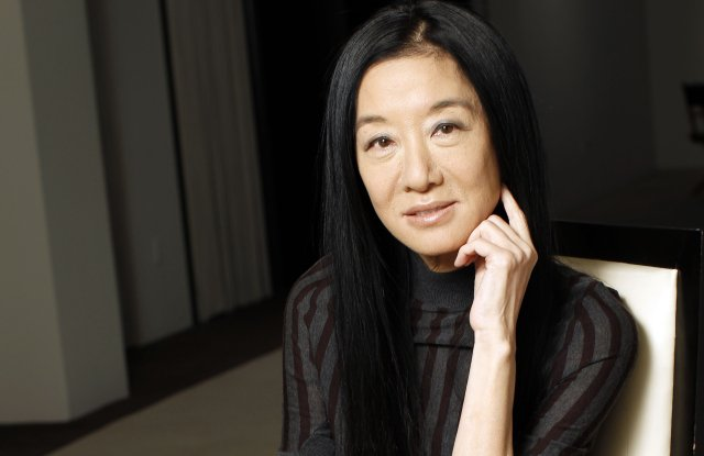 Vera Wang: Anti-Aging Secrets To Staying Fit And Fabulous At 70
