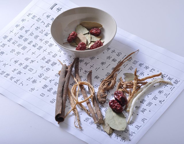 Digestion Health: 5 Top Tips From Chinese Medicine