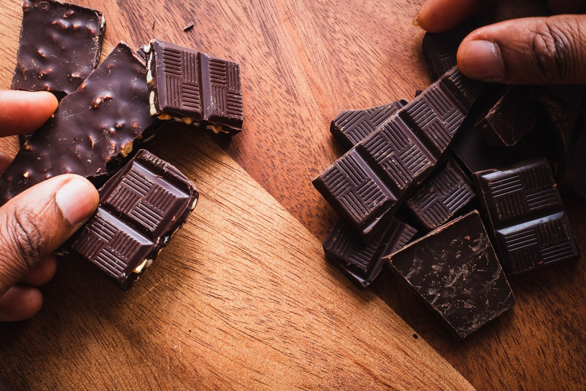 6 Ways Dark Chocolate Can Help You Lose Weight