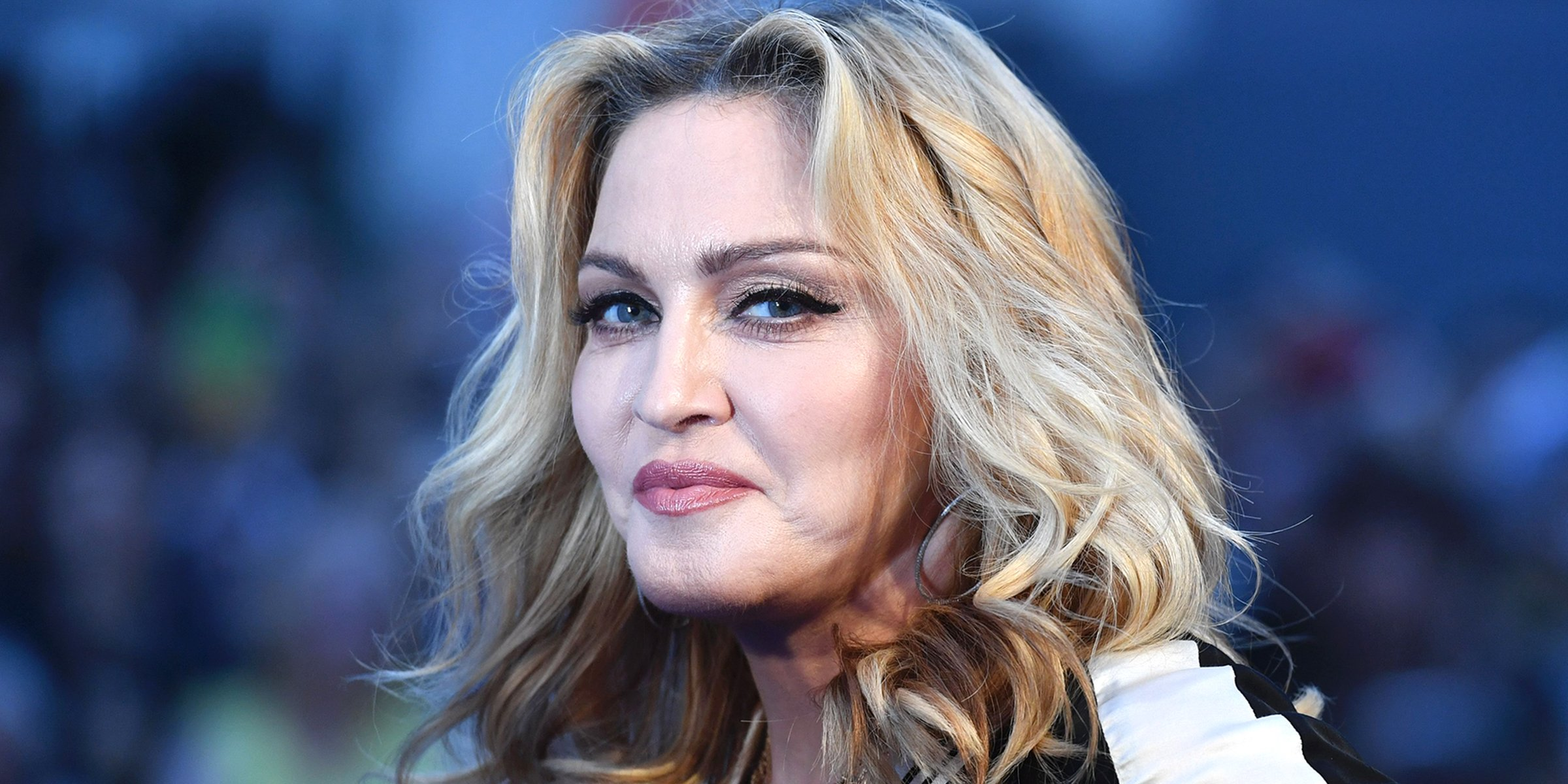 Madonna: How The Material Girl Stays Flawless At 62