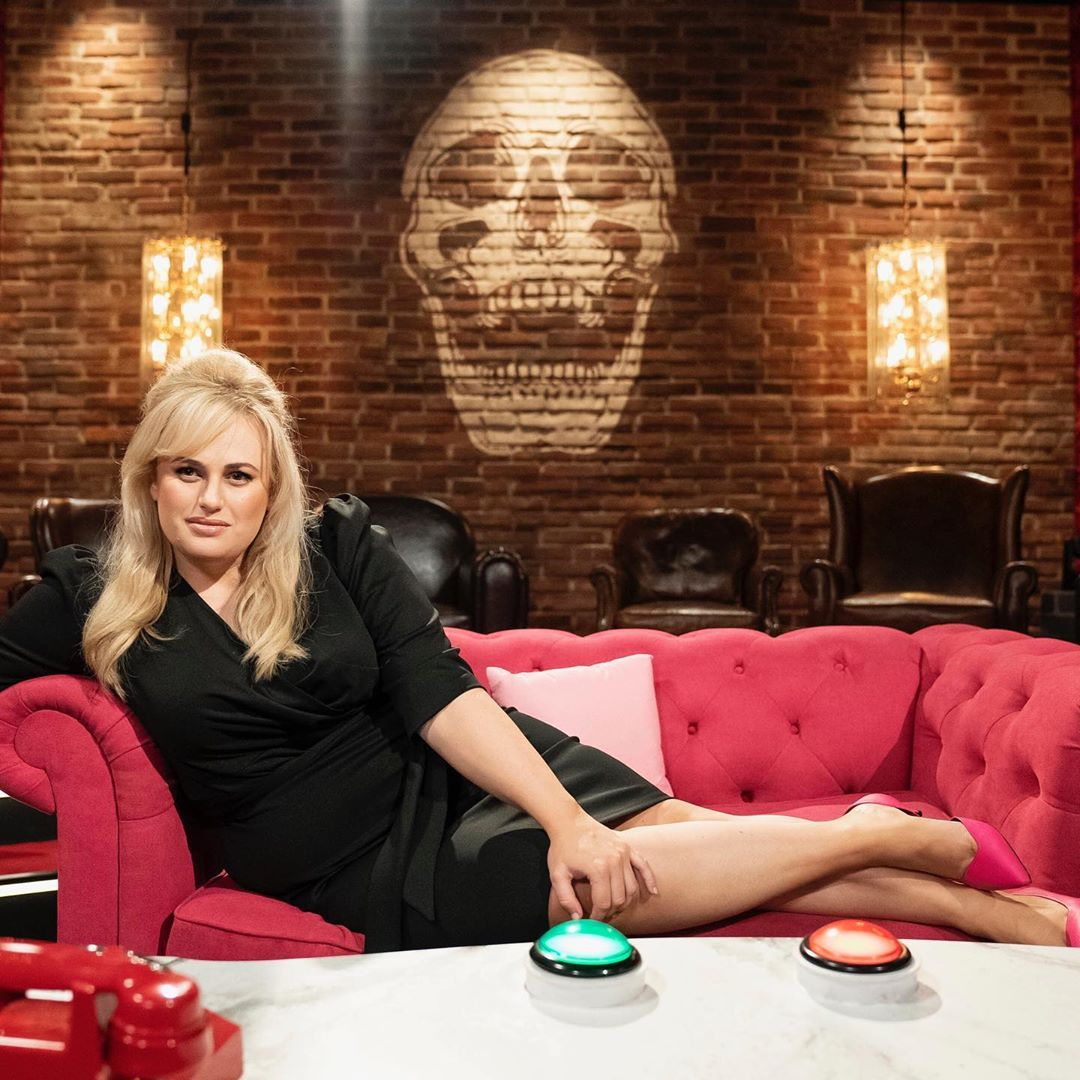 Rebel Wilson: The Secrets Behind Her Incredible Weight-Loss