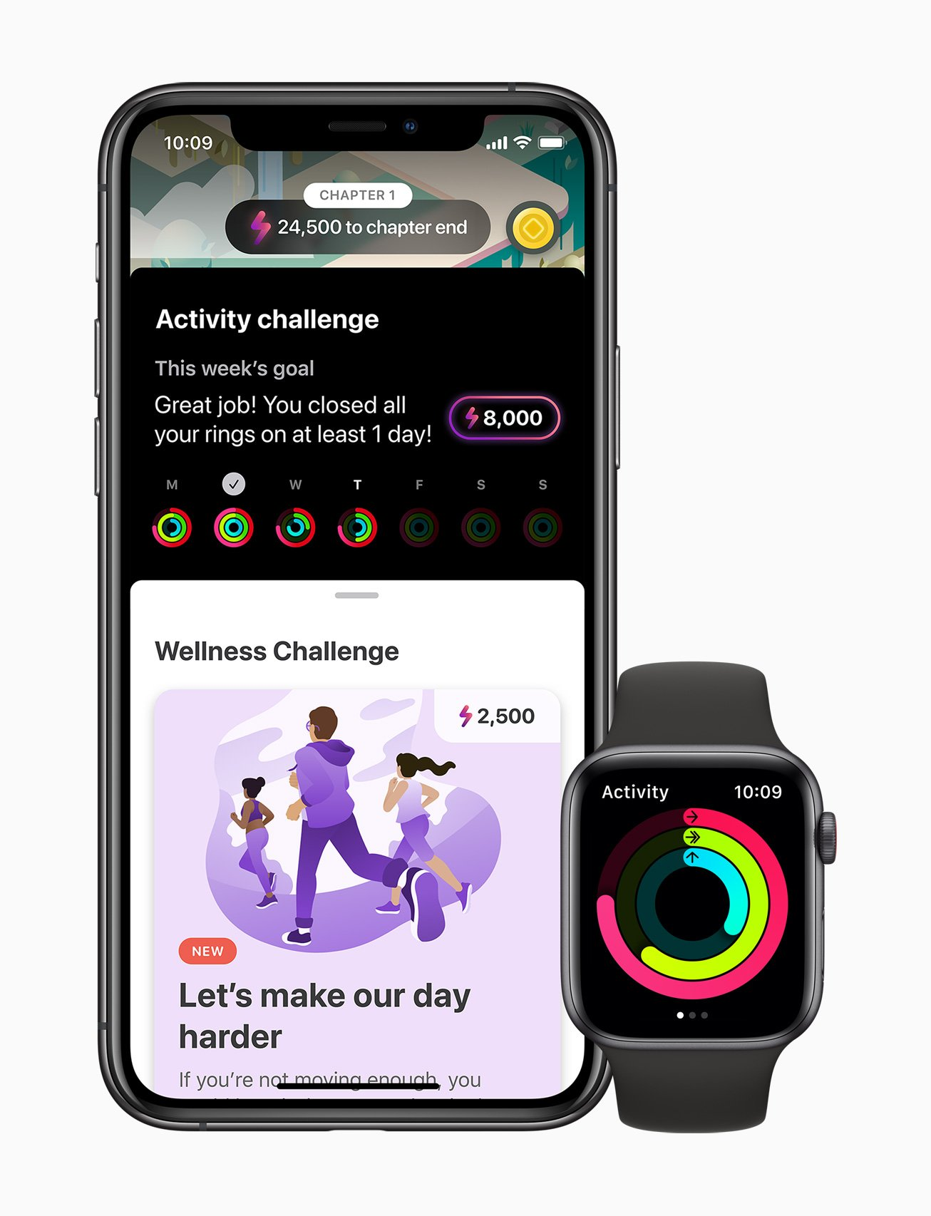 Singapore and Apple Launch LumiHealth App To Boost Wellness