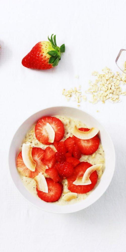 oats   Longevity LIVE