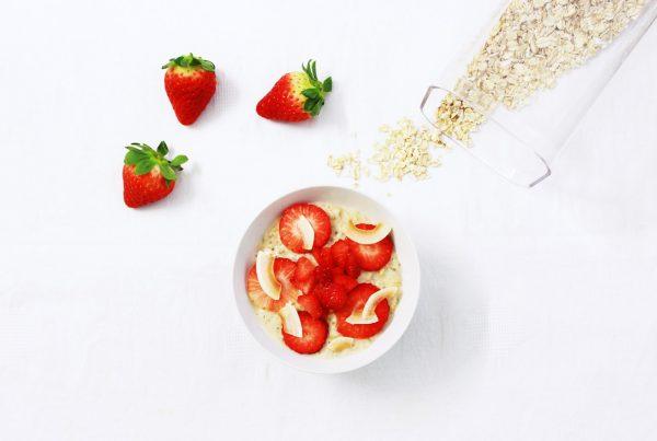 oats | Longevity LIVE