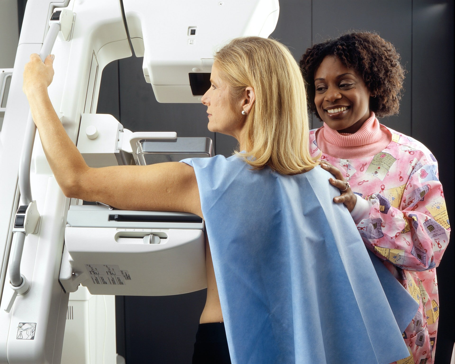 What You Need To Know About Mammograms, And Why They're Important