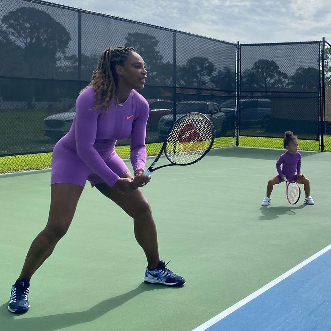 Serena Williams | Longevity LIVE