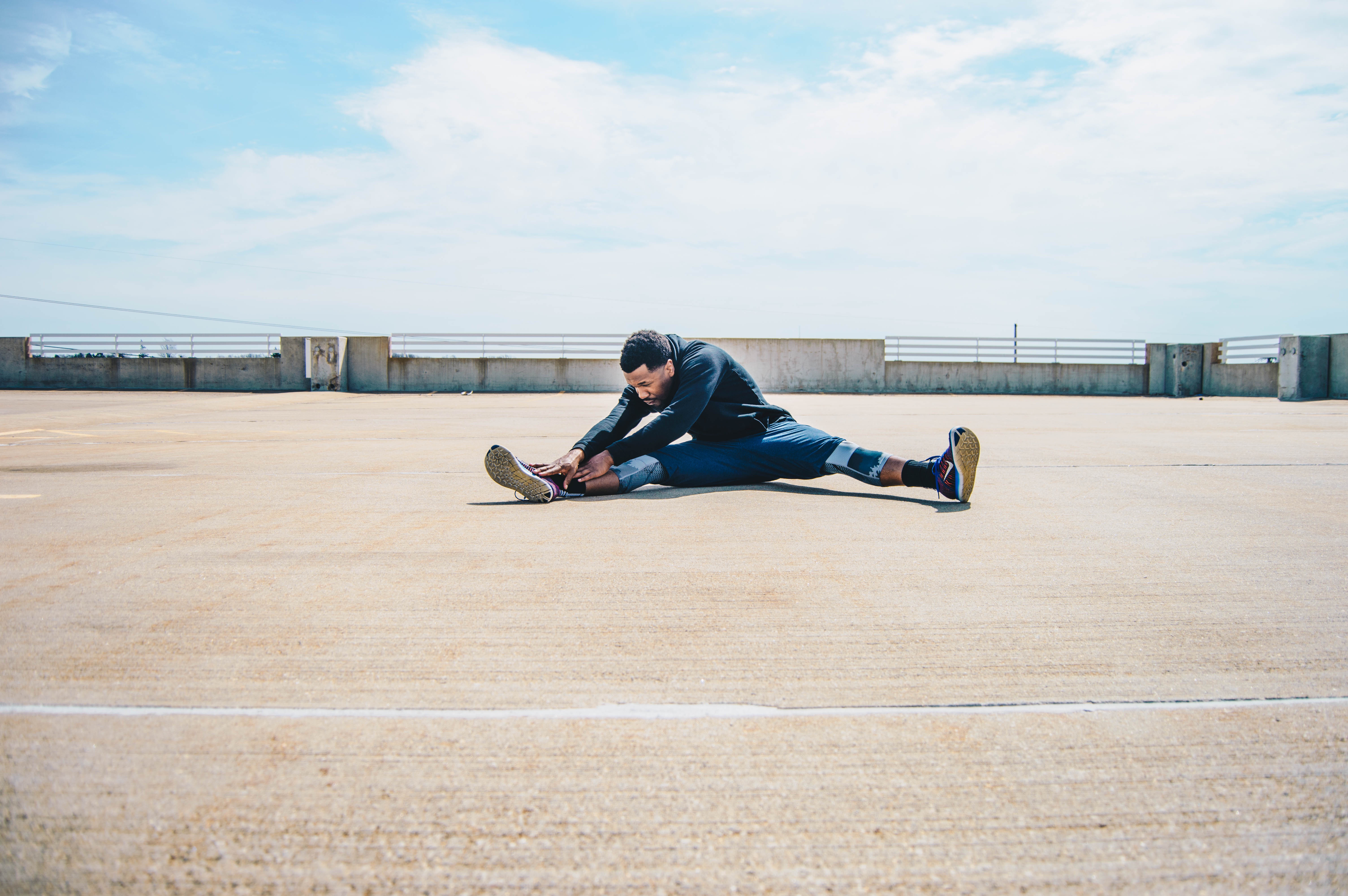 Stretching: Should You Do Static or Dynamic Stretches For Longevity?