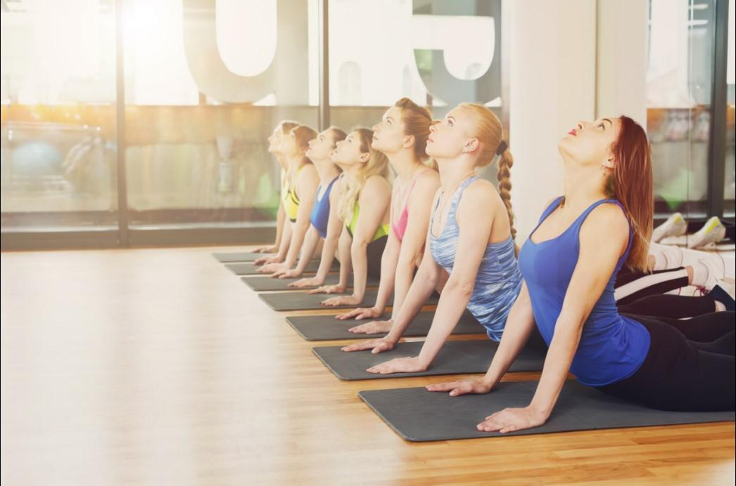 stretching   Longevity LIVE