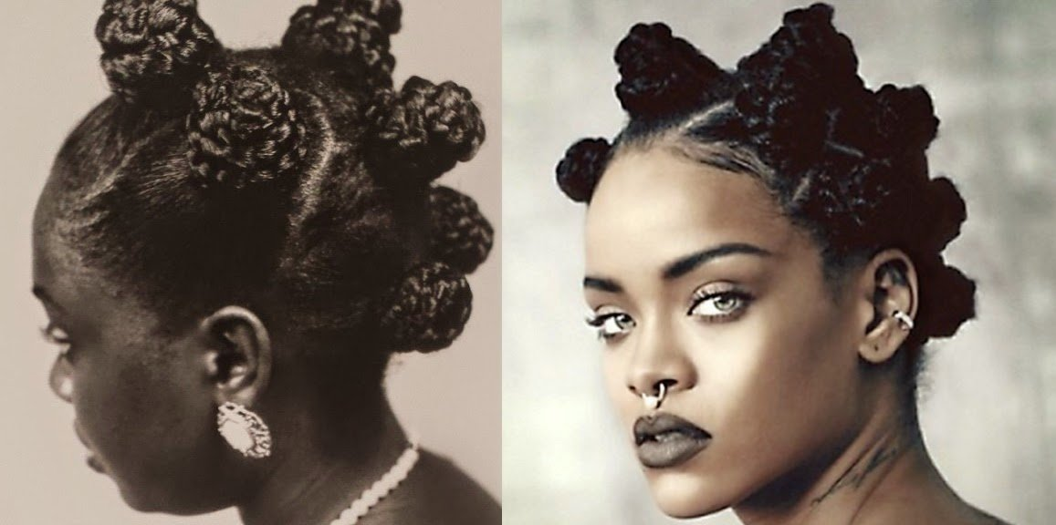 Everything you need to know about the longevity of your Bantu knots