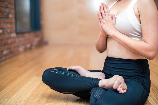 Cannabis and Yoga: A Perfect Blend for Releasing Stress