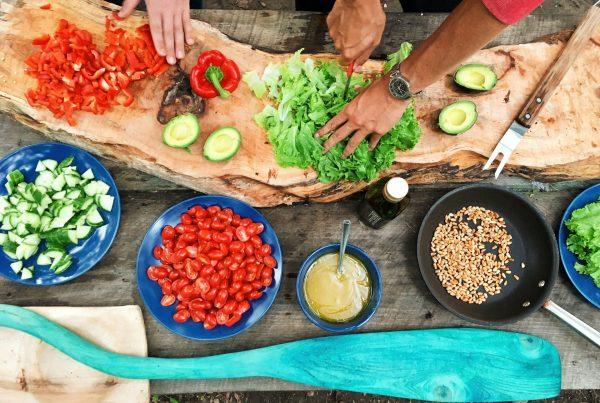 nutrition   Longevity LIVE