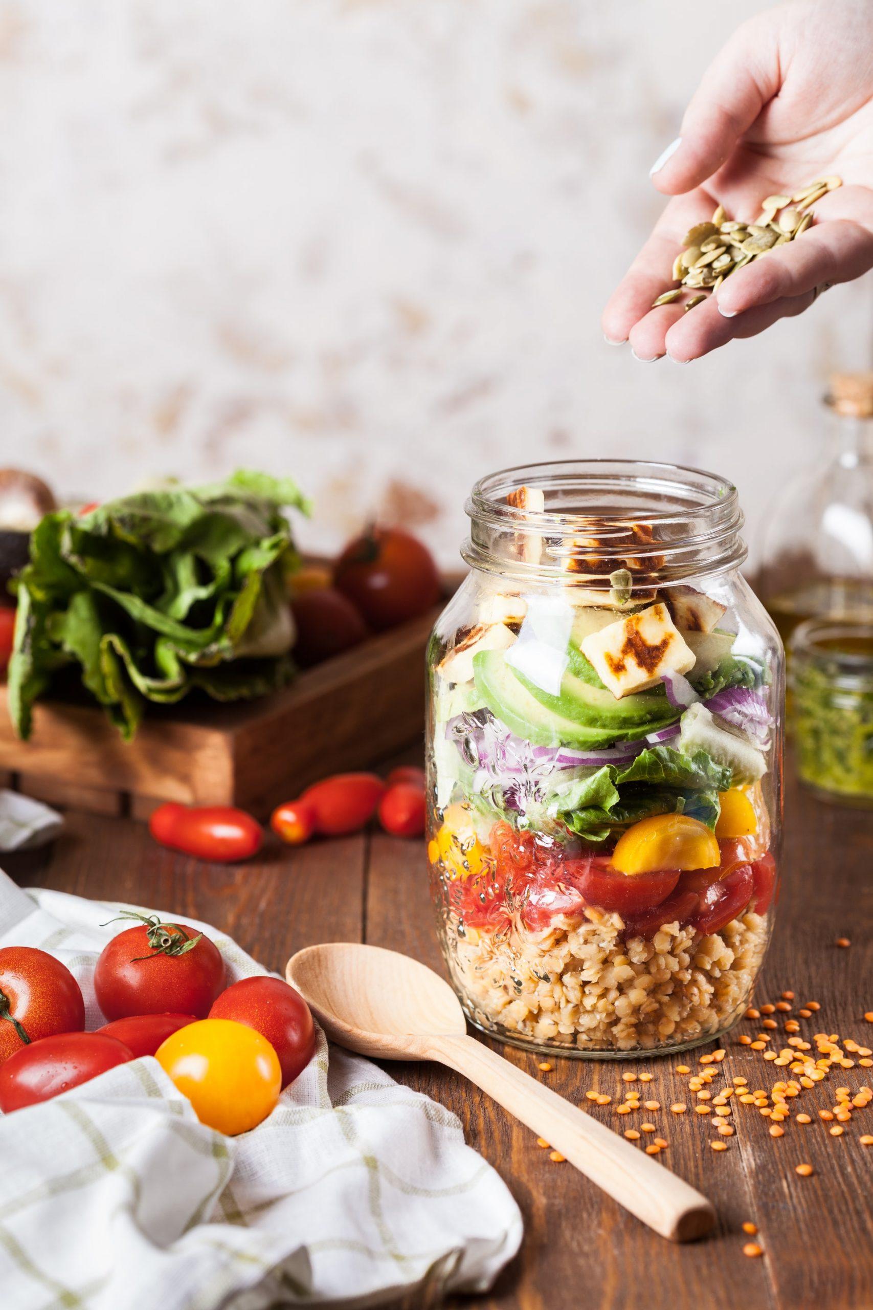 nutrition | Longevity LIVE