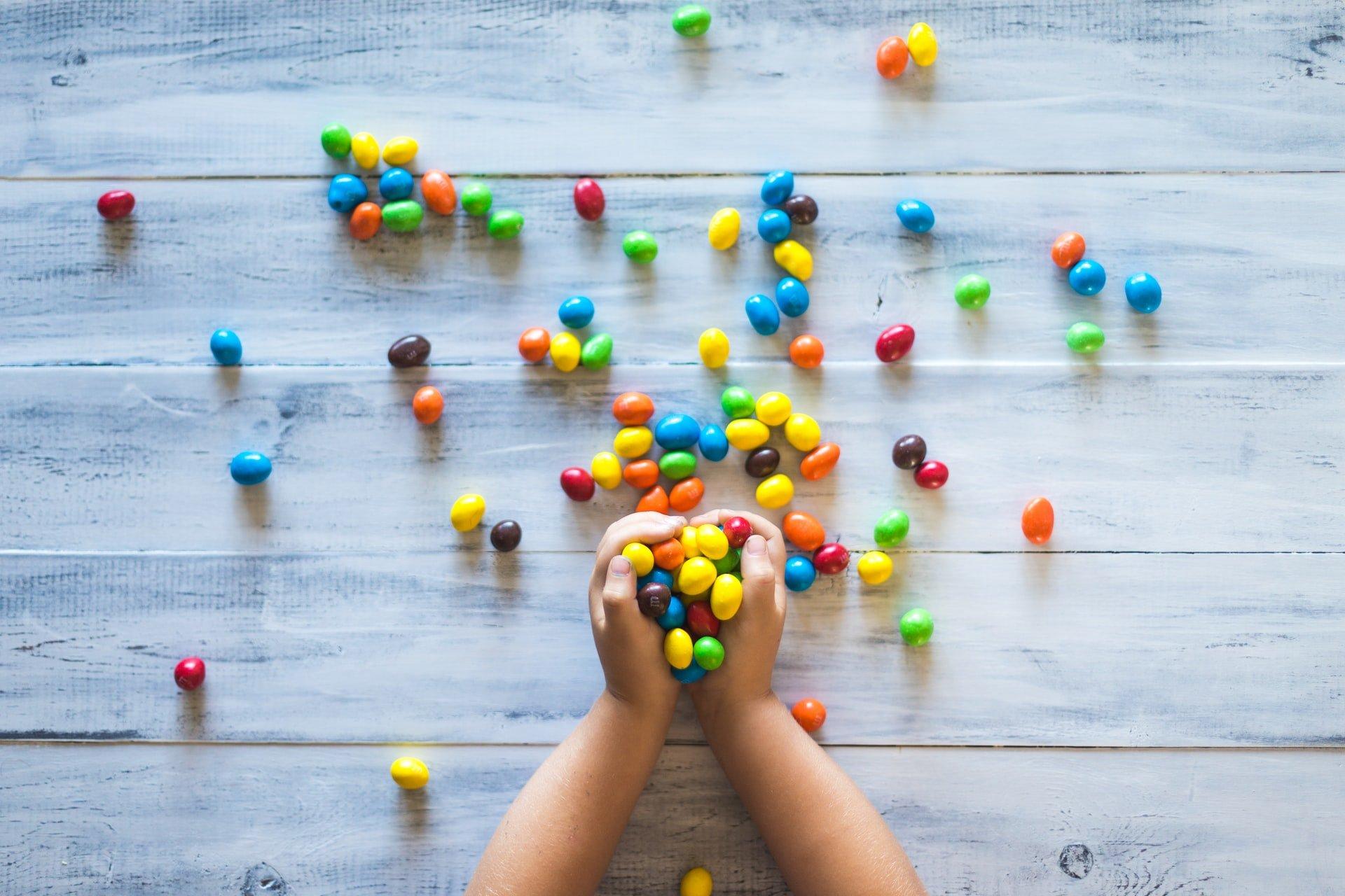 candy | Longevity LIVE