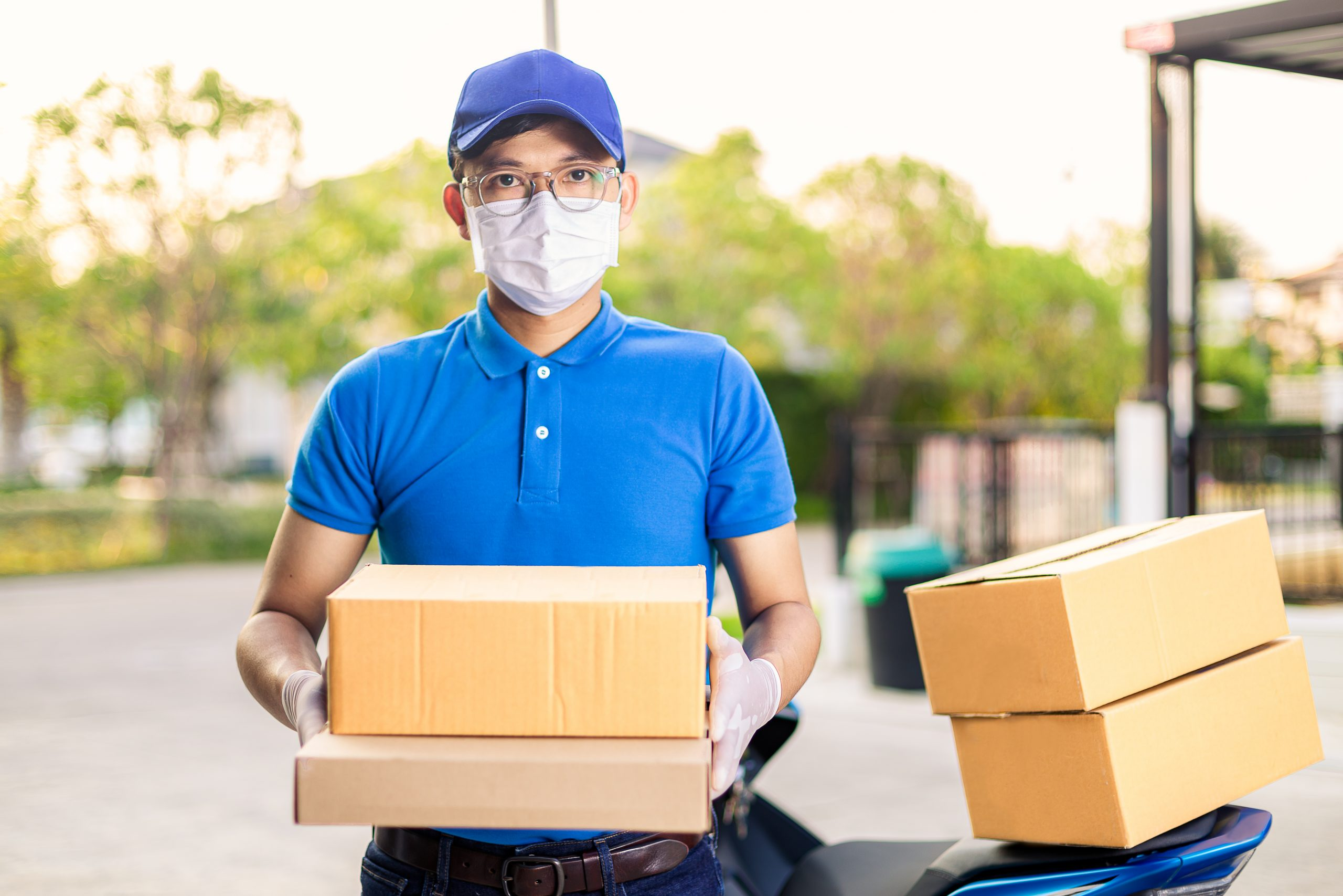 delivery | Longevity LIVE