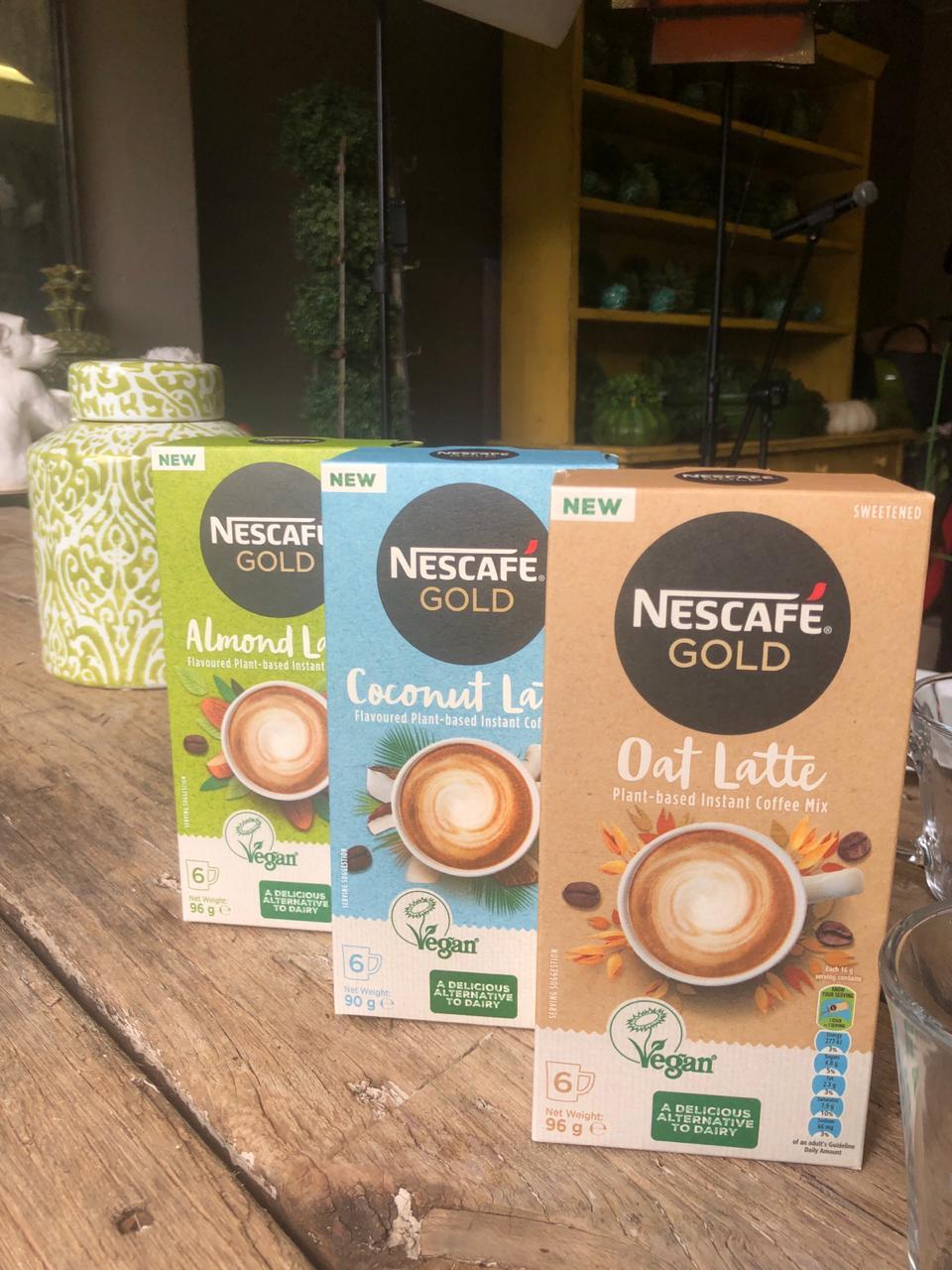 lattes | Longevity LIVE