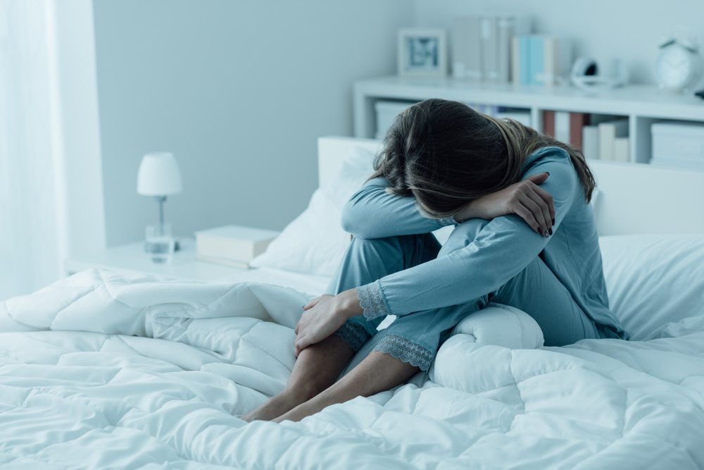 The 9 Lesser Known Symptoms of Depression
