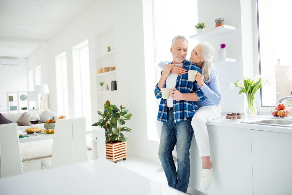 Grow Old with Me: Some Advice on Aging in Relationships
