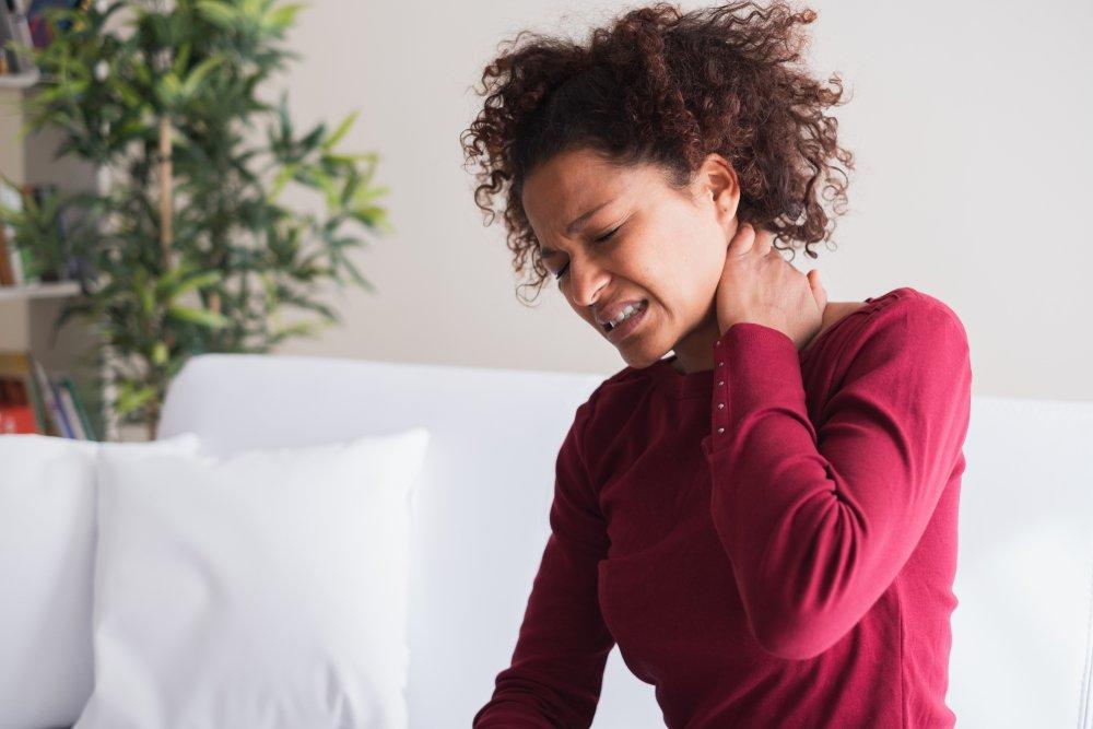 chronic pain | Longevity LIVE