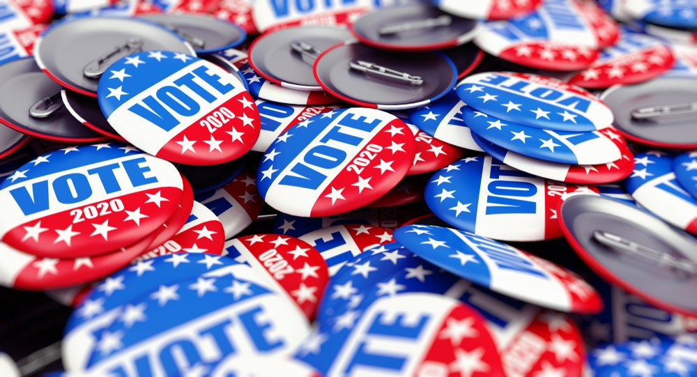 8 Hacks To Managing Election Anxiety