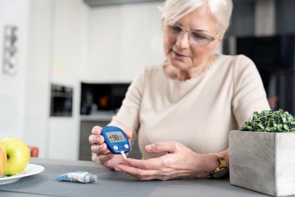 diabetes | Longevity LIVE